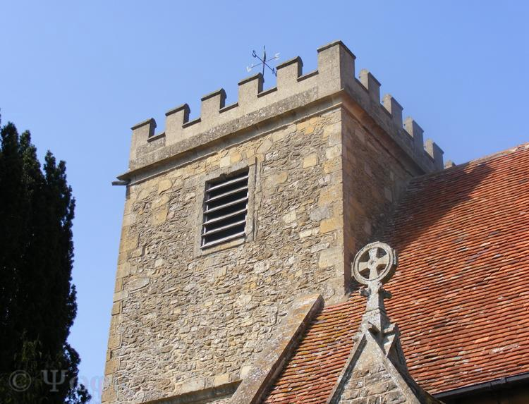 Culham church
