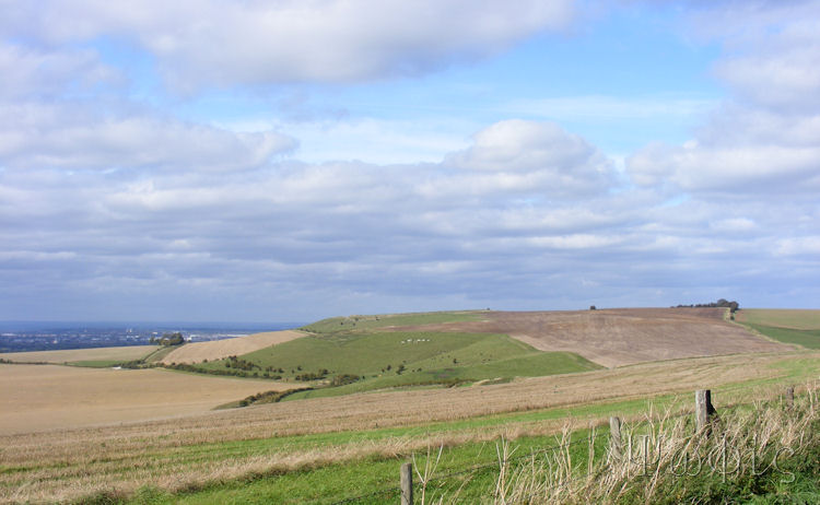 view,liddington,ridgeway