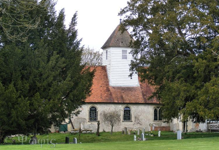 Wasing Church