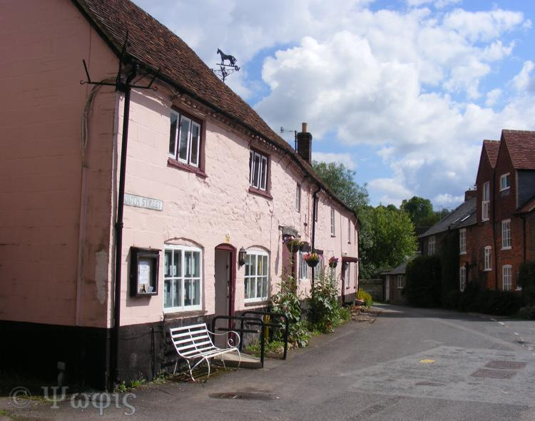 Cottages Aldbourne
