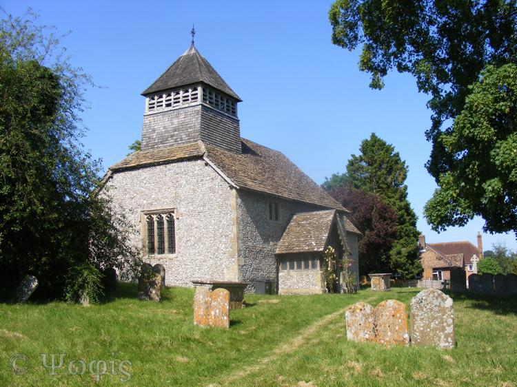 Froxfield Church