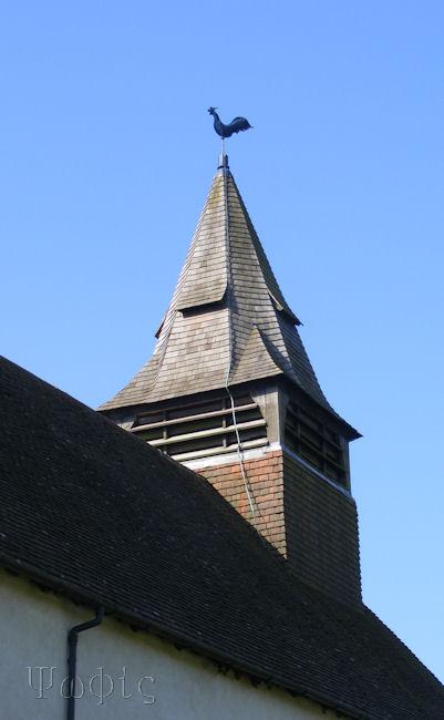 Beedon church