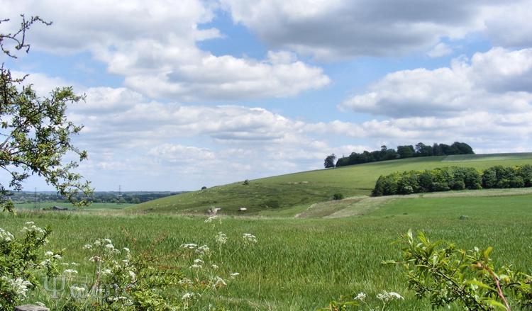 easton hill