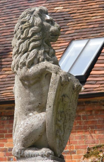 lion gateway