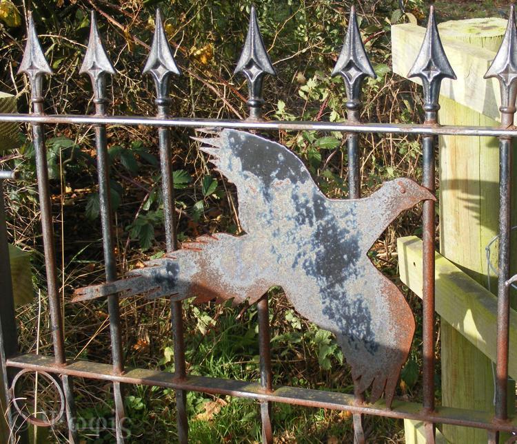 magpie gate