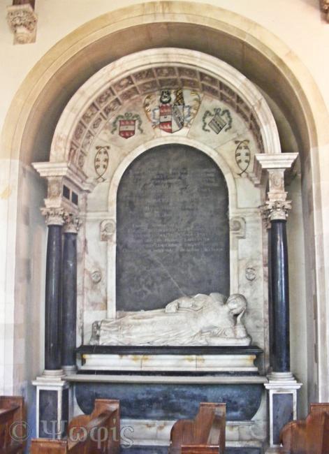 Bridget Croke,monument