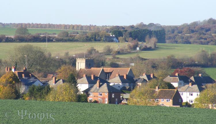East Ilsley