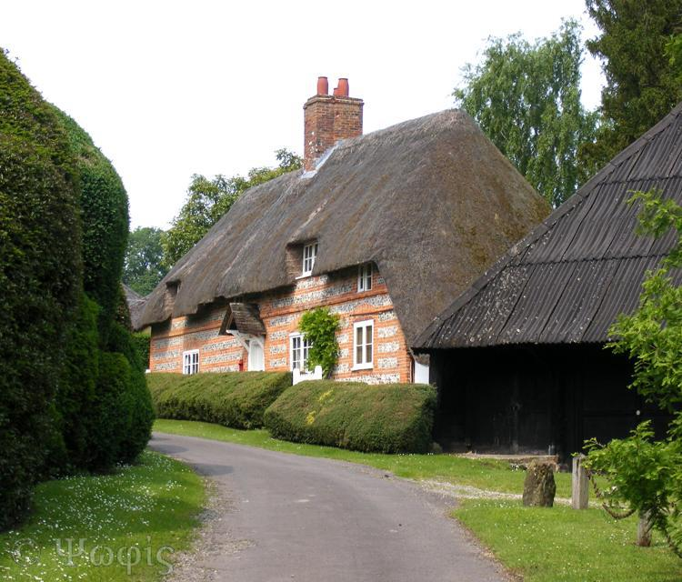 netherton house