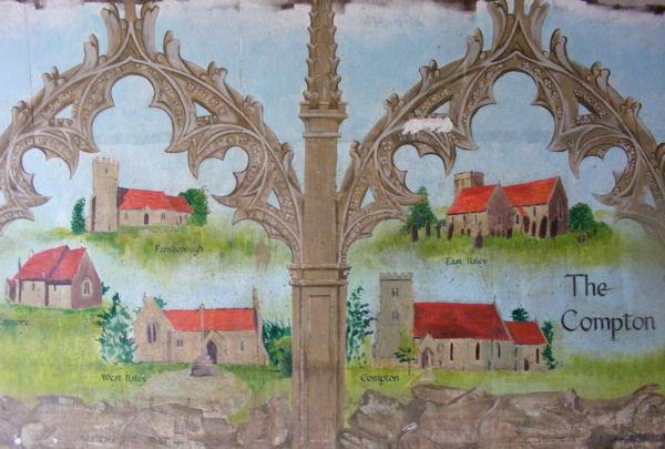 A34 mural