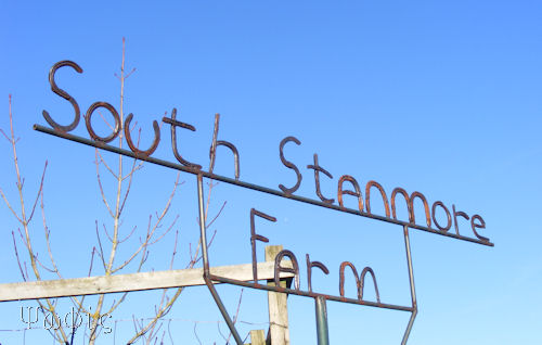 south stanmore farm