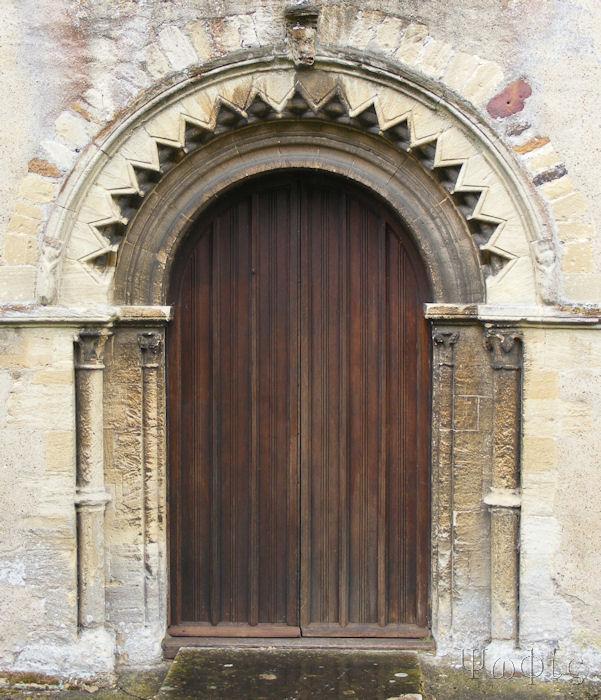 Lambourn,church