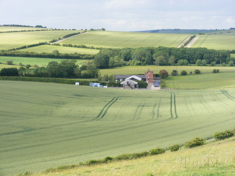 lambourn downs farm