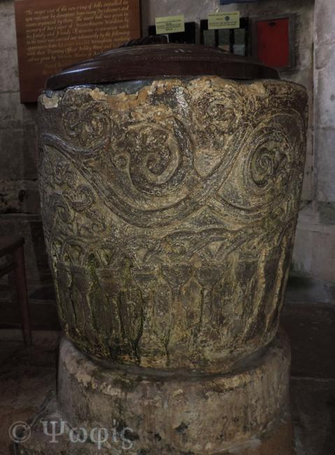 font,Avebury