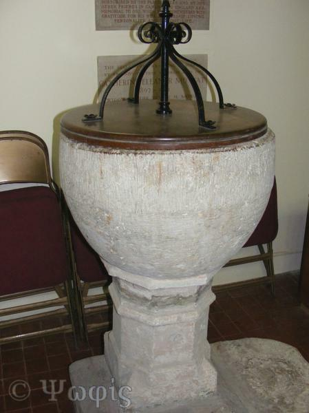 font,Combe