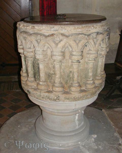 font,Welford