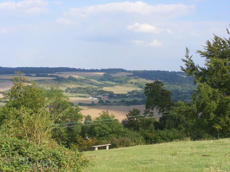Hartslock view
