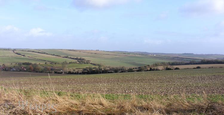 Eastbury view