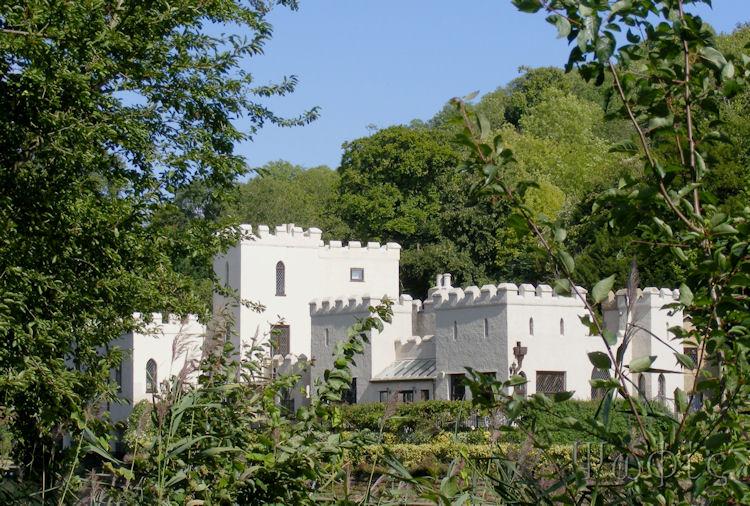 Marlow,castle