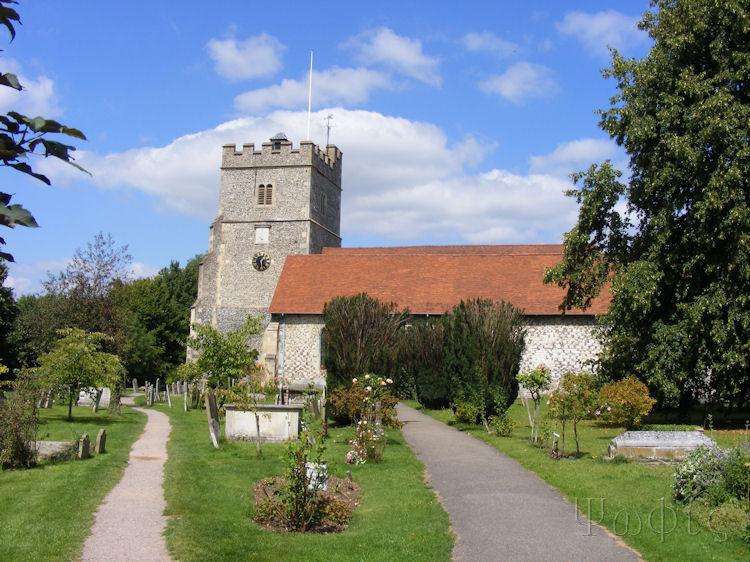 cookham,cookham church