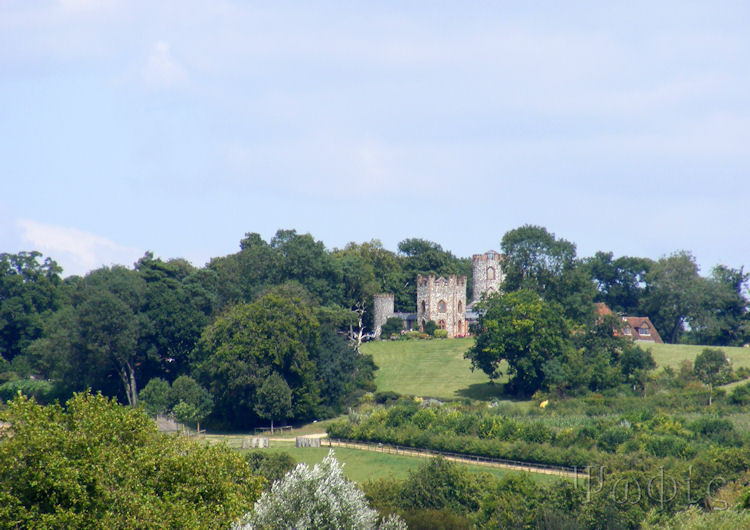 Hedsor priory