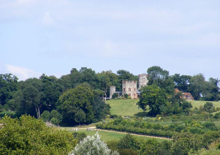 Hedsor priory