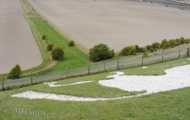 Pewsey White Horse