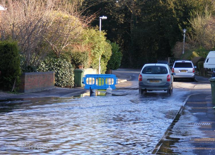 flood,Purley