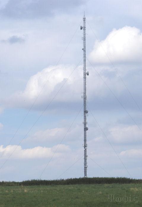 Membury transmitter