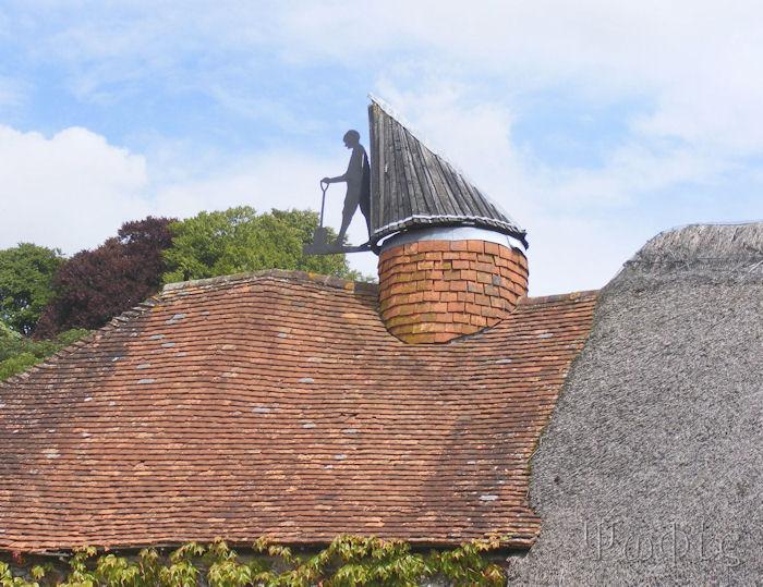Aldbourne,cowl