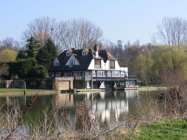 Wargrave,Thames