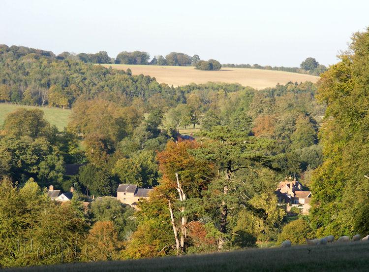 Swyncombe