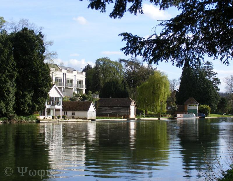 Goring,Thames