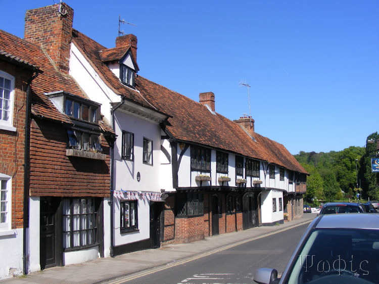 Henley-on-Thames,Friday Street