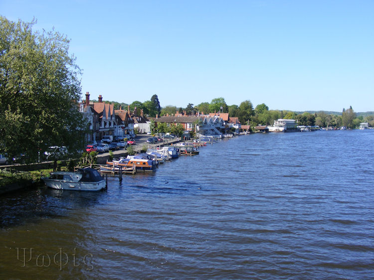 Henley-on-Thames,River Thames
