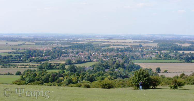 Watlington view