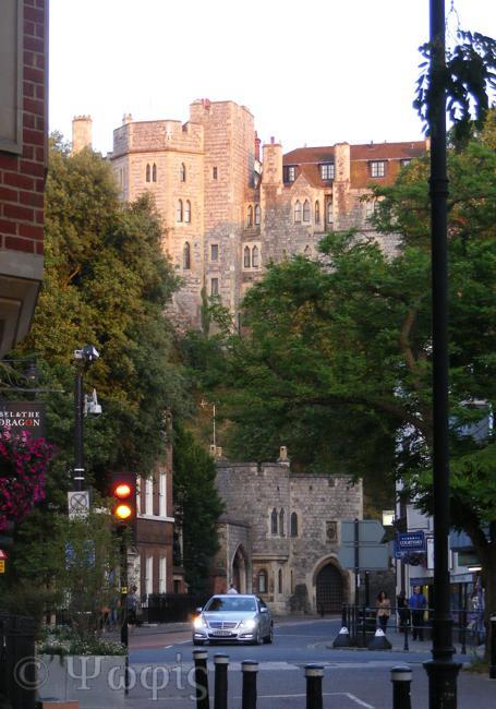 windsor,windsor castle