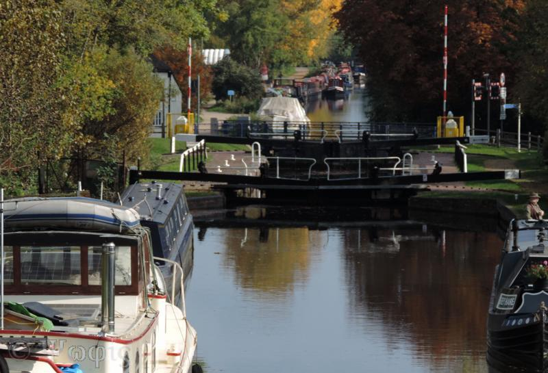 kennet and avon,canal,boats