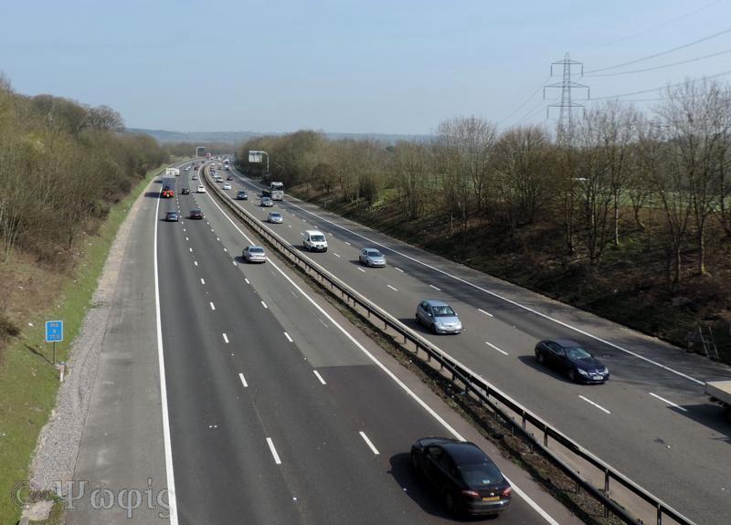 Motorway M4