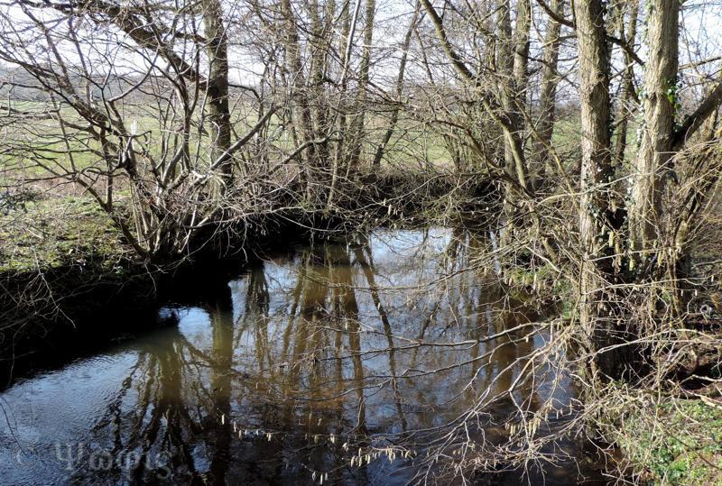 River enborne