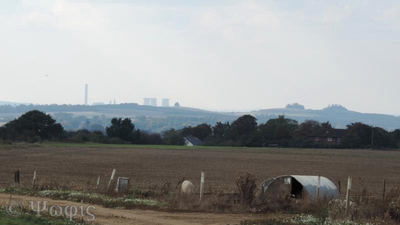 dicot view,wittenham clumps