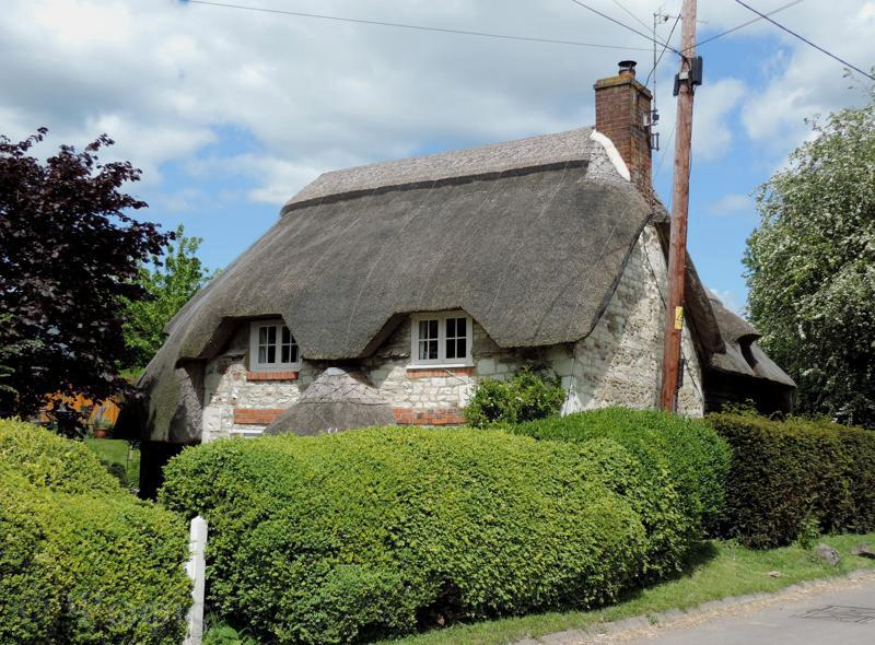 Sparsholt cottage