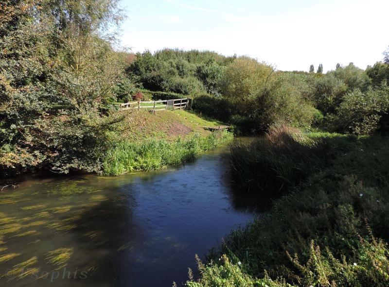 river thame