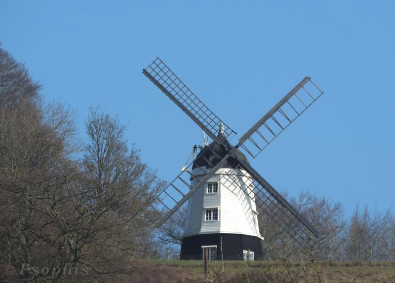 Cobstone windmill,windmill