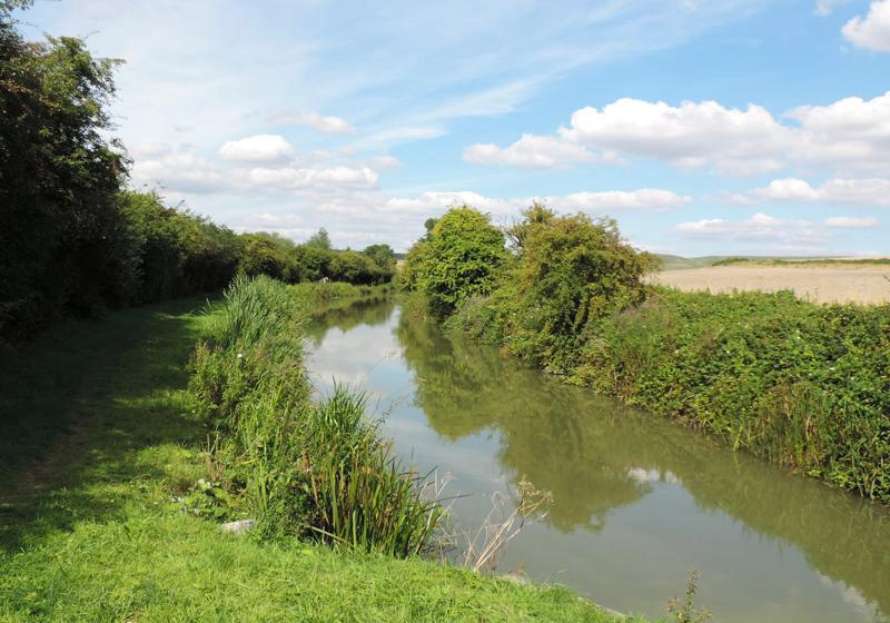 kennet and avon canal, canal