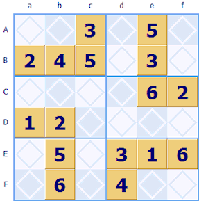 All the different types of Sudoku Puzzle