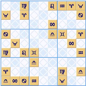 symbol sudoku