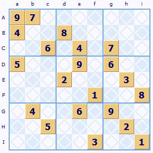Hardest Sudoku Puzzles