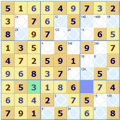 Unsolvable Sudoku Puzzles